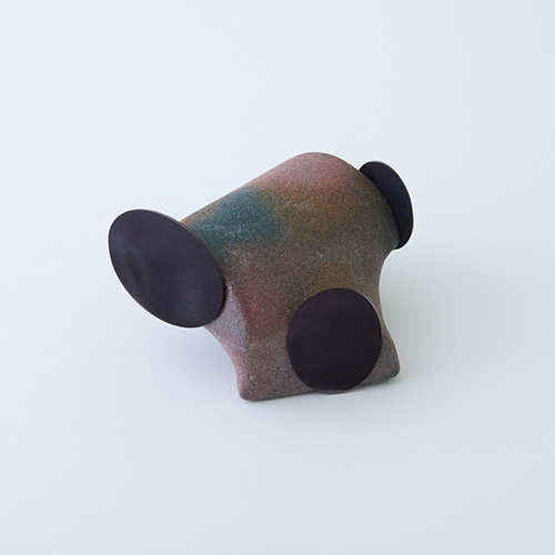 Something 2020 / Brooch / Yuki Sumiya [contemporary jewellery and object]