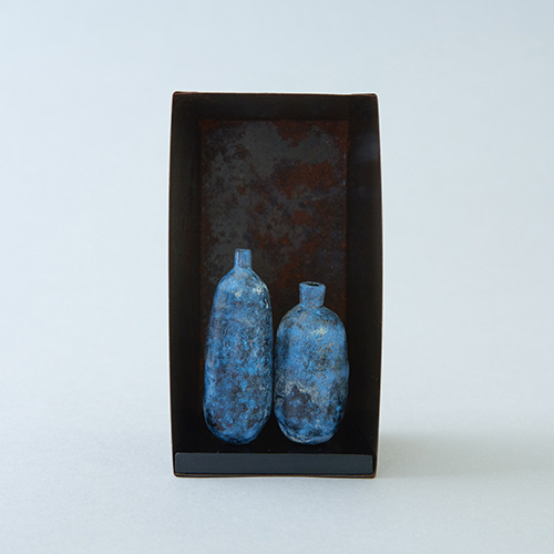 Vessels / object/vase / Yuki Sumiya [contemporary jewellery and object]