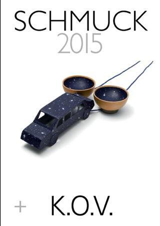 Schmuck messe munchen 2015